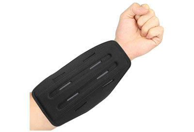 Top 10 Best Archery Arm Guards in 2019