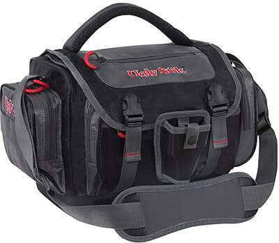 Ugly Stik Fishing Bag, 15-Liter