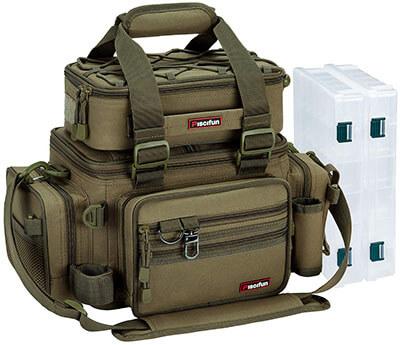 Piscifun Fishing Tackle Box Bag