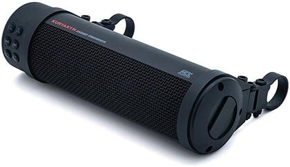 Kuryakyn 2720 MTX Road 300W Thunder Weather Resistant Motorcycle Sound Bar