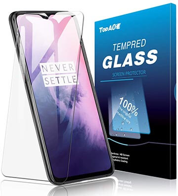 TopACE for OnePlus 7 Screen Protector