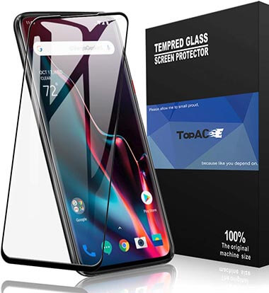 TopACE for OnePlus 7 Pro Screen Protector