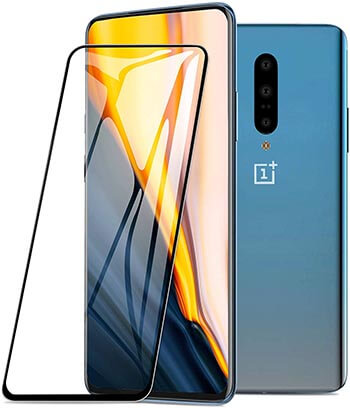 Luibor Screen Protector for OnePlus 7 Pro