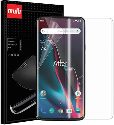 MYLB-US OnePlus 7 Pro Screen Protector