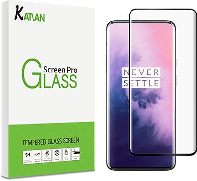 Katian OnePlus 7 Pro Screen Protector