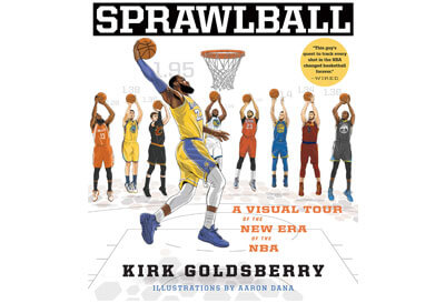 Top 10 Best Basketball Books in 2019
