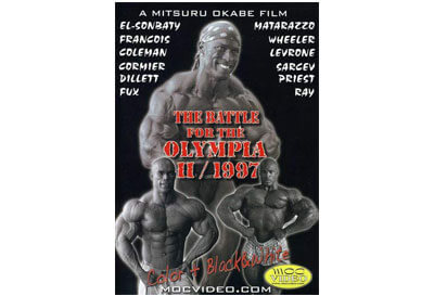 Top 10 Best Bodybuilding DVDs in 2019