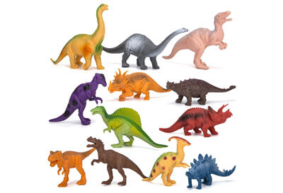 Top 10 Best Dinosaur Toys in 2019 Reviews