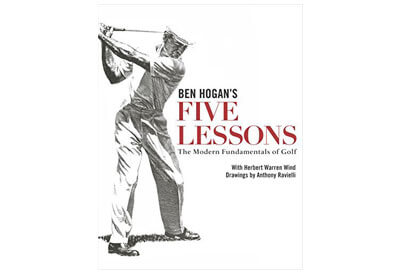 Top 10 Best Golf Books in 2019