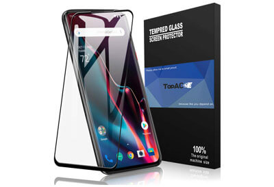 Top 10 Best Oneplus 7 Pro Screen Protectors in 2019 Reviews