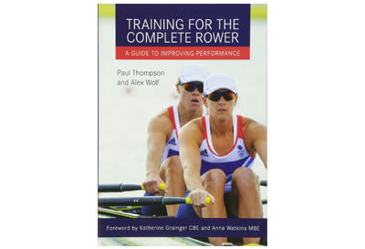 Top 10 Best Rowing Books in 2019