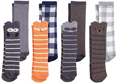Hudson Baby Knee High Socks