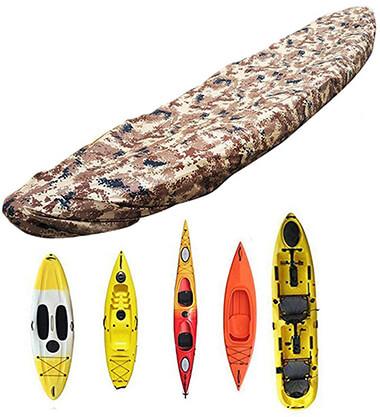 iiSPORT Kayak Cover