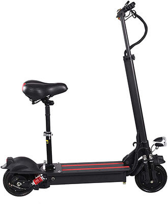 XULONG Foldable Electric Scooters for Adult