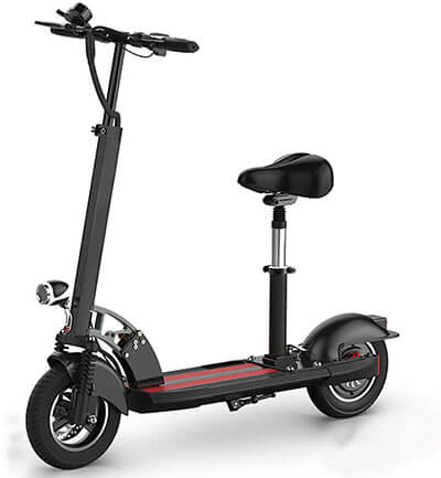 AFOOY Mini Foldable Portable Electric Scooter for Adults
