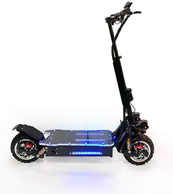 Jueshuai Electric Scooter Adult Foldable E Scooter