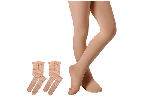 Top 10 Best Ballet Tights in 2019
