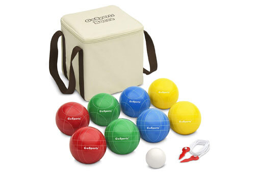 Top 10 Best Bocce Ball Sets in 2019
