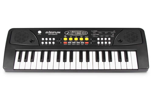 Top 10 Best Keyboard Piano for Kids in 2019