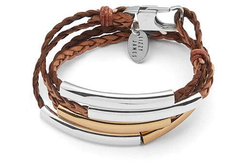 Top 10 Best Leather Bracelets in 2019