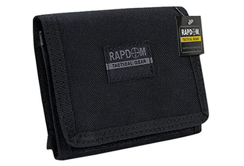 Top 10 Best Tactical Wallets in 2019