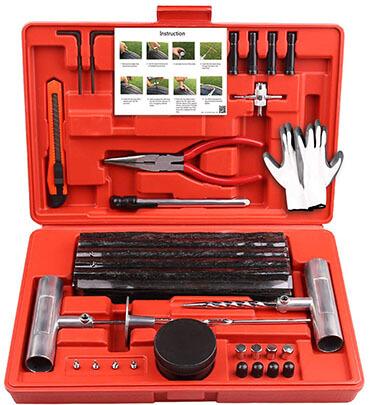 XOOL Tire Repair Tool Kit
