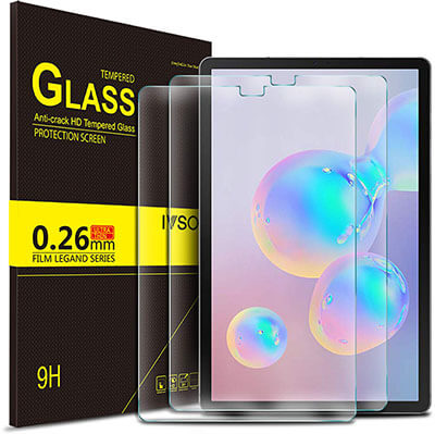 IVSO 2 Pack-Screen Protector