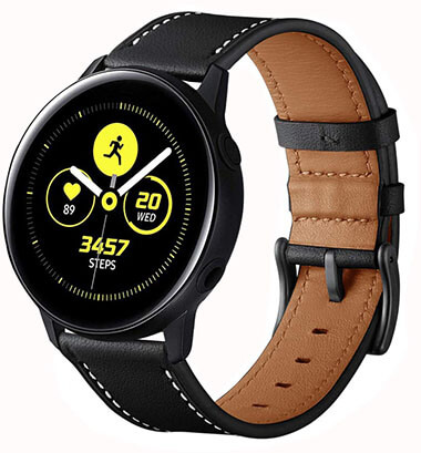 HATALKIN Samsung Galaxy Watch Active2 40/44mm Band