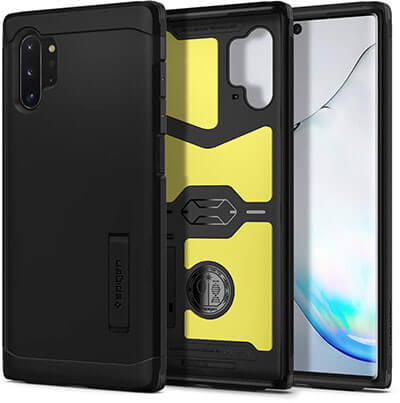 Spigen Tough Armor for Samsung Galaxy Note 10