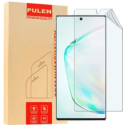 PULEN Samsung Galaxy Note 10 Plus Screen Protector