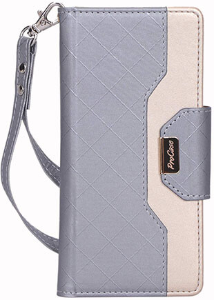 ProCase Galaxy Note 10 Wallet Case