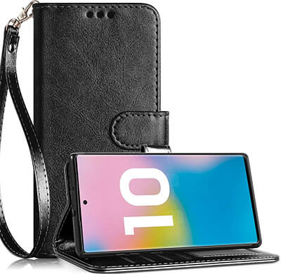 Youcover Samsung Galaxy Note 10 Case
