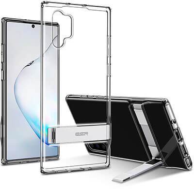 ESR Galaxy Note 10 Plus Case-with Metal Kickstand