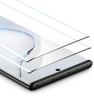 ESR Tempered-Glass Galaxy Note 10 Screen Protector