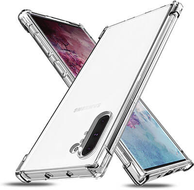 OEAGO for Samsung Galaxy Note 10 Case