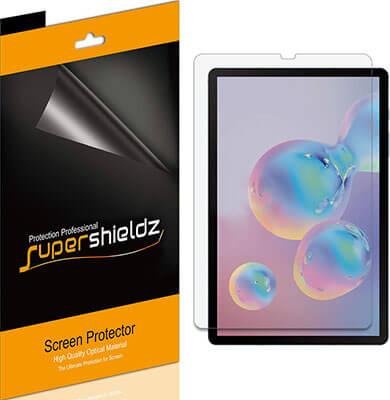Supershieldz for Samsung Galaxy Tab