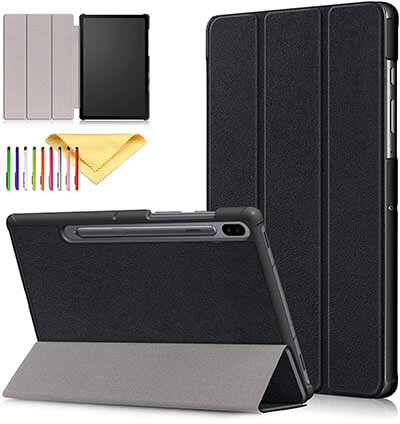 Cookk Case for Samsung Galaxy Tab