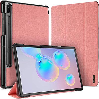 DUX DUCIS Samsung Galaxy Tab S6 Case