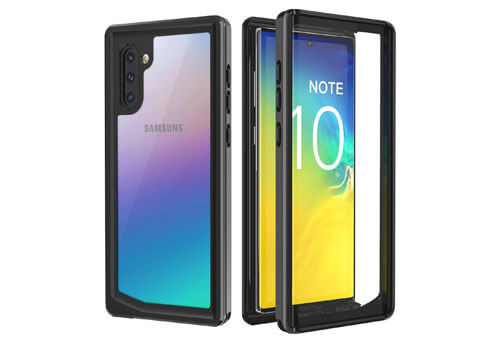 Top 10 Best Galaxy Note 10 Cases in 2019 Reviews