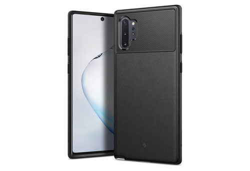 Top 10 Best Galaxy Note 10+ Plus Cases in 2019 Reviews