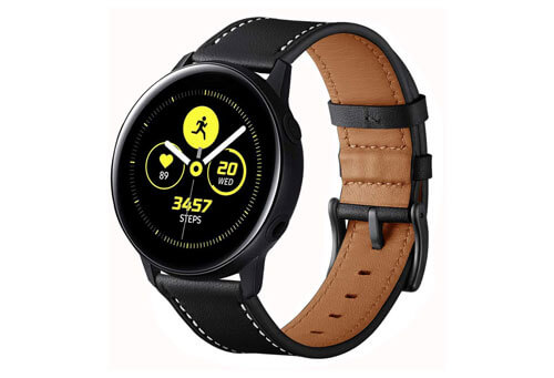 Top 10 Best Galaxy Watch Active Bands in 2019 Reviews