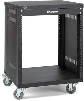 Samson 12 Universal Equipment Rack Stand