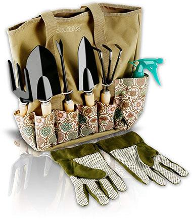 Scuddles Garden Tools Bag