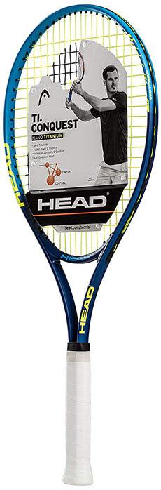 HEAD Ti. Tennis Racket