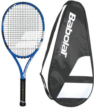 Babolat 2019 Boost D (Boost Drive) Tennis Racquet