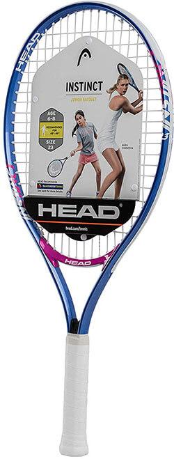 HEAD Instinct Kids Tennis Racquet
