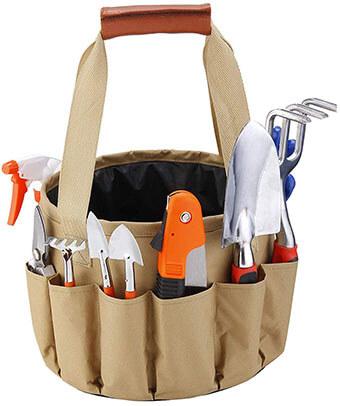 COLMAX 10PCS Mixed General Garden Tool Kit