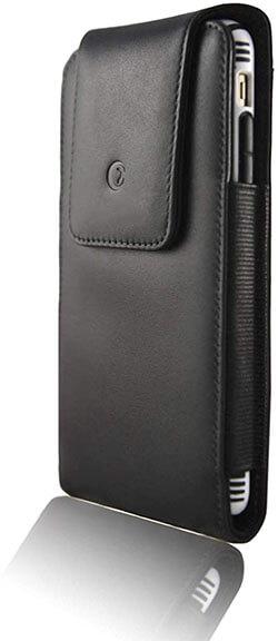 Monsoon Alpha Genuine Leather Case