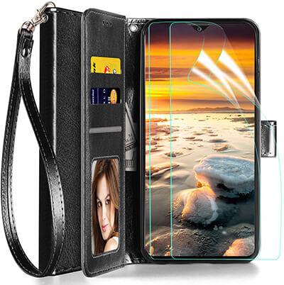 Axiay Samsung Galaxy A10e Case