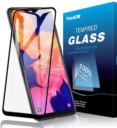 TopACE Samsung Galaxy A10e Screen Protector